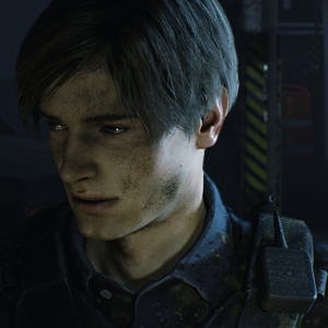 Resident Evil 2 (Remake) - Leon Cerberus