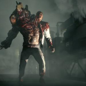 Resident Evil 2 (Remake) - William Birkin