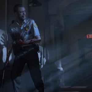 Resident Evil 2 (Remake) - Marvin Branagh