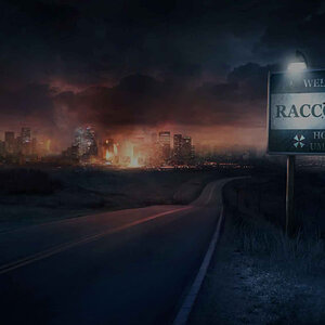 Resident Evil: Operation Raccoon City - Welcome to Raccoon City