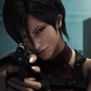 Resident Evil: Operation Raccoon City - Ada