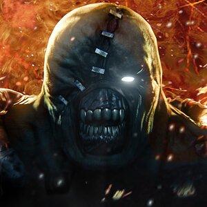 Resident Evil: Operation Raccoon City Nemesis Fire