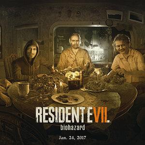 Resident Evil 7 - The Baker Family