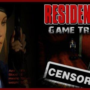 Resident Evil 1 - Game Trailer [PlayStation 1996]