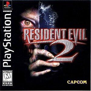 Resident Evil 2  - Playstation 1 / PS1 -  Original Trailer / Advert