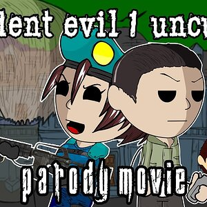 RABtoons - Resident Evil 1 Parody: Extended and Uncut Edition