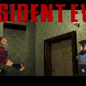 Resident Evil 1 (Full Gameplay) - Jill