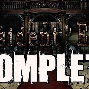 Resident Evil Remastered HD Full Game Walkthrough Complete Game