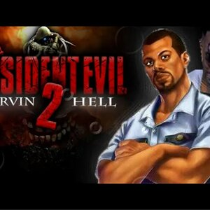 Resident Evil 2 - Marvin's Hell MOD! First Playthrough! - PC