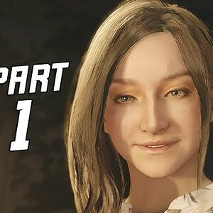 Resident Evil 8 Village Gameplay Walkthrough Part 1 - Ethan & Mia (RE8 4K)