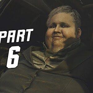Resident Evil 8 Village Gameplay Walkthrough Part 6 - DUKE (RE8 4K)