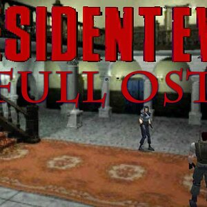 Resident Evil 1 Full OST Album (All Soundtracks In Biohazard HD/HQ)