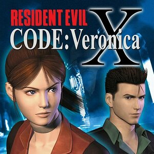 Resident Evil: Code Veronica X Complete Soundtrack