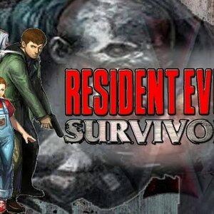 Resident Evil Survivor OST (Full Soundtrack)